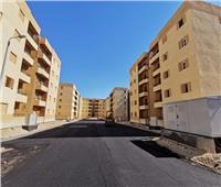 الإسكان: تنفيذ 4340 وحدة سكنية بـ«سكن لكل المصريين» ببورسعيد الجديدة