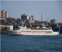 بعدالتدريبات في المحيط الهادئ.. سفن البحرية الروسية تعود إلى قاعدة فلاديفوستوك