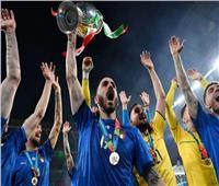 الجالية المصرية تهنئ إيطاليا بحصولها على كأس أمم أوروبا