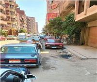 أهالي طنطا يشكون من قلة محطات تموين السيارات بالغاز الطبيعي