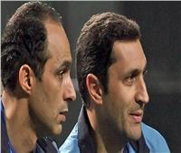 رفع التحفظ على أموال علاء وجمال مبارك في قضية «غسل الأموال»