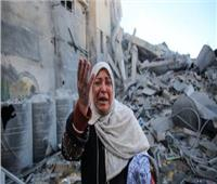 الخارجية الفلسطينية تحمل حكومة الاحتلال المسؤولية الكاملة عن التهجير القسري