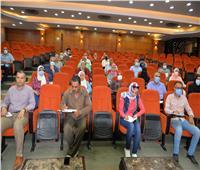 محافظة الدقهلية تستعد لتنفيذ منظومة التحول الرقمي