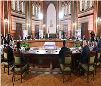 السيسي: الإصلاح الاقتصادي ساعد في إرساء قواعد بنية تحتية حديثة ومتكاملة