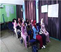 دورات تدريبية متخصصة في التكنولوجيا لشباب الخريجين بالبحر الأحمر