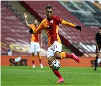 مدرب جالاتا سراي: استفدنا من مباريات «يورو 2020» في تطوير مهارات مصطفى محمد