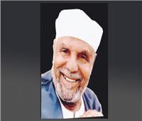 مشروعية التوبة في خواطر الإمام الشعراوي