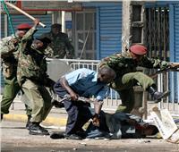 اعتقال مصاص دماء بشري بدولة أفريقية