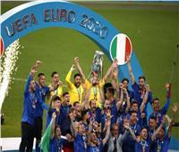 «إيطاليا» تدرس استضافة «يورو 2028» و«مونديال 2030»