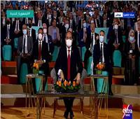 الرئيس السيسي يتابع مشروعات تنمية الريف المصري عبر «الفيديو كونفرانس»