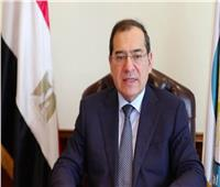 طارق الملا: صناعة البترول المصرية اصبحت حالياً على الخريطة العالمية
