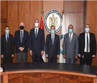 رئيس «شلمبرجير» بالشرق الأوسط: نفتخر بشراكتنا مع قطاع البترول المصري