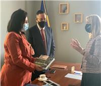 مسئول أوكراني: هناك رغبة حقيقة في تحقيق المزيد من التعاون السياحي مع مصر
