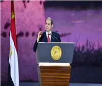 هاشتاج «السيسي» يتصدر تويتر.. وطوفان دعم من المصريين لقائدهم