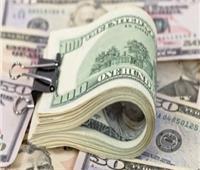 سعر الدولار ينخفض 10 قروش أمام الجنيه في بداية تعاملات الجمعة
