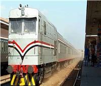 تأخيرات حركة القطارات بين القاهرة والإسكندرية الجمعة ١٦ يوليو