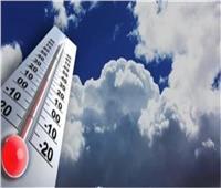 «الأرصاد» تكشف درجات الحرارة المتوقعة حتى الأربعاء 21 يوليو