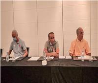 ننشر تفاصيل الاجتماع الفني لمباراة «الأهلي» و«كايزر تشيفز»