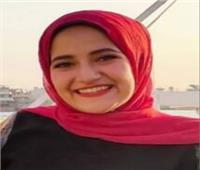 جامعة حلوان تحصد لقب الطالبة المثالية على مستوى الجامعات المصرية