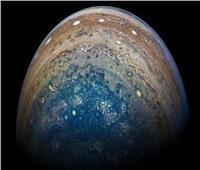«جونو» تطير فوق أكبر أقمار المشتري والنظام الشمسي   فيديو