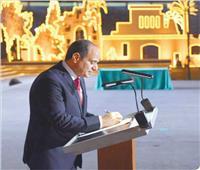 التنمية المحـليـة: 700 مليار جنيه لتغيير شكل الحياة في الريف المصري