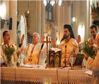 كنيسة العذراء ببولاق تحتفل بعيد سيدة الكرمل