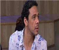 حمزة العيلى: لم أتوقع ردود الفعل حول دورى فى  « ضد الكسر»