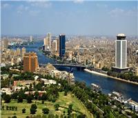 طقس السبت حار رطب على القاهرة الكبرى.. والعظمى 36 |فيديو