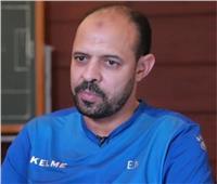 عماد النحاس يقود تدريب المقاولون غدا بعد التراجع عن الرحيل