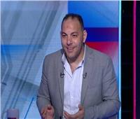 أحمد بلال قبل النهائي الأفريقى : «العاشرة بتوقيت الأهلي»