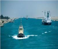 مركز الحركة بقناة السويس يخصص من 4 لـ 8 مرشدين لكل سفينة وفقا للحمولة |فيديو