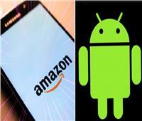 متجر أمازون يدعم حزم تطبيقات أندرويد قريبًا