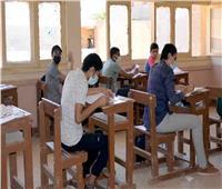 تحرير 4 محاضر لطلاب السنطةلحيازة محمول في امتحانات الثانوية العامة