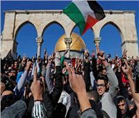 حشد فلسطيني غدًا في «الأقصى» لمواجهة المستوطنين
