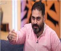 بالفيديو| أحمد الرافعي يكشف سبب نجاحه في مسلسل «الاختيار»