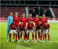 دوري أبطال أفريقيا  إنطلاق مباراة الأهلى و«كايزر تشيفز»