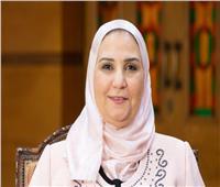 وزيرة التضامن: مبادرة «حياة كريمة» استرجاع للولاء الوطني | فيديو