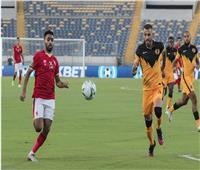 دوري أبطال أفريقيا  الأهلي يسجل الهدف الثاني في شباك «كايزر تشيفز»