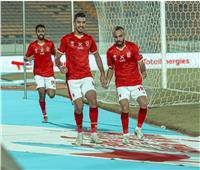 دوري أبطال أفريقيا  ممر شرفي للاعبي «كايزر تشيفز».. صور