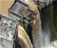 شراقي: الملء الثاني لسد النهضة يسهم في جفاف النهر لمدة شهر ونصف