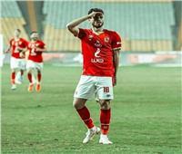 «وكيل لاعبين»: صلاح محسن رفض الإحتراف.. وفضل الانتقال إلى الأهلي