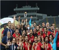 دوري أبطال أفريقيا  يوفنتوس يهنئ الأهلي باللقب العاشر