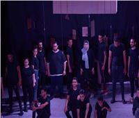 جمهور مسرحية «الحفلة الأخيرة» كامل العدد في أول لياليها على «تياترو آفاق»