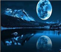 24 يوليو .. اكتمال القمر
