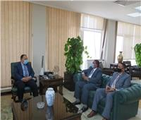 وزير المالية: مصر مستعدة لتوفير احتياجات الجمارك السودانية للحد من حالات التهريب
