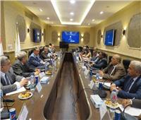 «المالية»: تعزيز التعاون الاقتصادي مع السودان لتنشيط التجارة البينية