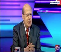 عبد الحليم قنديل: «حياة كريمة» تتصدى لمشكلات الريف المتراكمة   فيديو