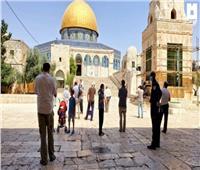 الأردن تُدين استمرار الانتهاكات الإسرائيلية في المسجد الأقصى