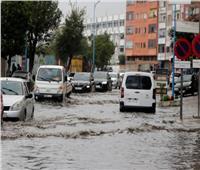 الفيضانات بشمال غرب التشيك تجبر عشرات السكان على إخلاء منازلهم