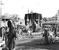 آثار ونقوش في طريق حجاج بيت الله الحرام عبر سيناء.. تعرف على معالمها